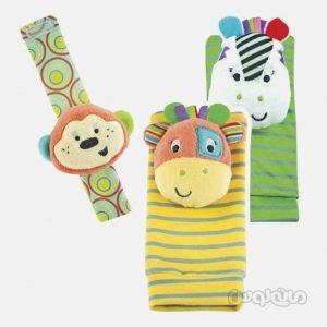 Baby Plush WinFun 0130