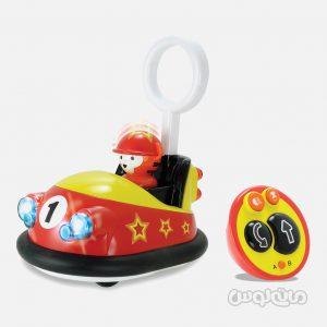 ماشین ضربه ای کنترلی نوزادی وین فان
