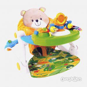 صندلی نگهدارنده ی کودک نوزادی وین فان