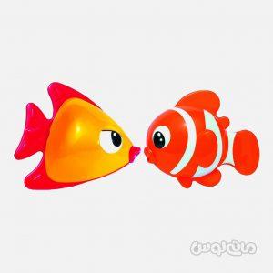 ماهی 2 عددی مگنتی تولو نوزادی
