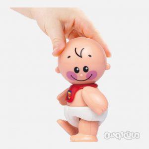 نوزاد سری فرست فرندز تولو نوزادی