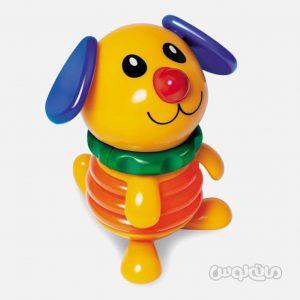 عروسک پرشی تولو نوزادی