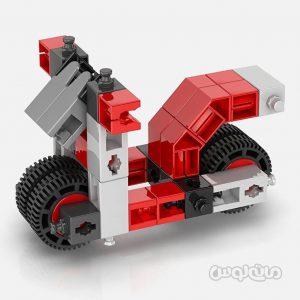 موتور سیکلت 4 مدل سری اینونتور انجینو ساختنی