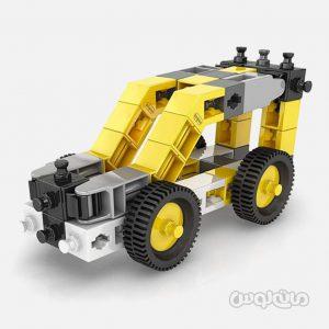 ماشین های صنعتی 4 مدل سری اینونتور انجینو ساختنی