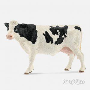 فیگور گاو ماده هولشتن دنیای مزرعه اشلایش