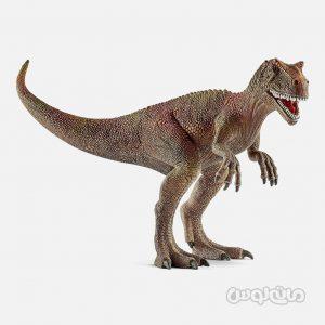 فیگور الوساروس سری دایناسورها اشلایش