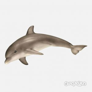 فیگور دلفین سری حیات وحش یخ و اقیانوس اشلایش