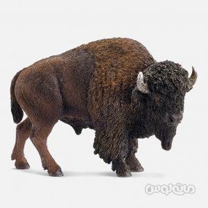فیگور بوفالو آمریکاییسری حیات وحش جنگل اشلایش