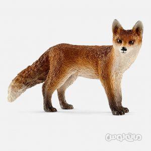 فیگور روباه سری حیات وحش اشلایش