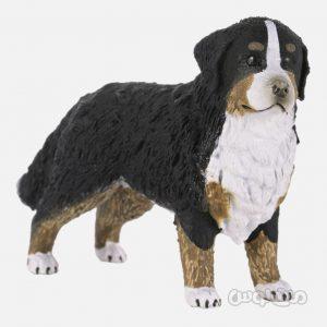 فیگور ماده سگ برنسسری دنیای مزرعه اشلایش