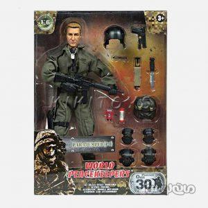 Figure Play sets MC Toys 90200