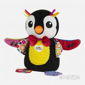 پنگوئن آواز خوان سری لاماز تامی نوزادی
