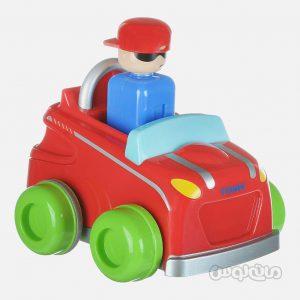 وسایل نقلیه فشاری سری تومیز تامی نوزادی