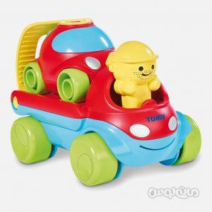Baby Toys Tomy 72422