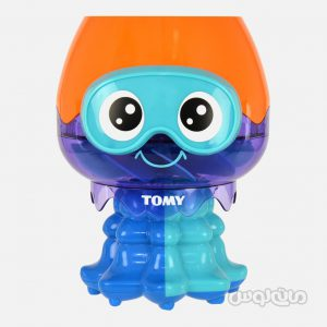 عروس دریایی سری تومیز تامی نوزادی
