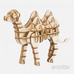 شتر سری رو لایف روبوتایم ساختنی