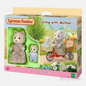 Figure Play sets Sylvanian Families EPC 4281