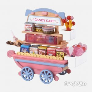 Figure Play sets Sylvanian Families EPC 5053
