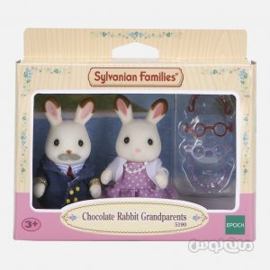 Figure Play sets Sylvanian Families EPC 5190