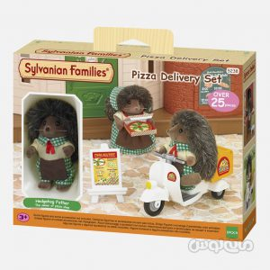 Figure Play sets Sylvanian Families EPC 5238