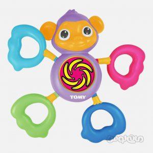 دندانی میمون سری تومیز تامی نوزادی