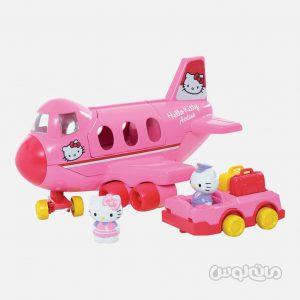 هواپیما مسافربری هلوکیتی یونیمکس