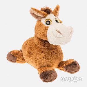 عروسک پلاش اسب 9 اینچ آنی پارک