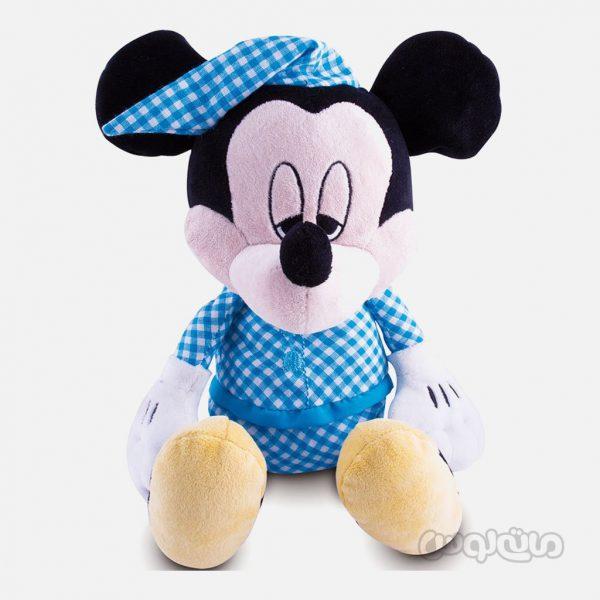 عروسک میکی خوابالو سری میکی و دوستان آی ام سی