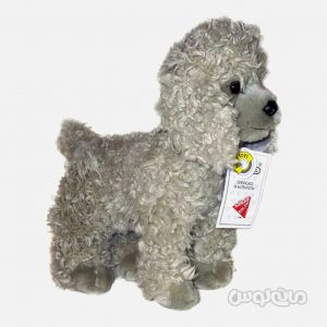 عروسک سگ سری سگ ها للی