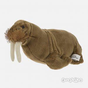 عروسک شیر دریایی سری نشنال جئوگرافی للی