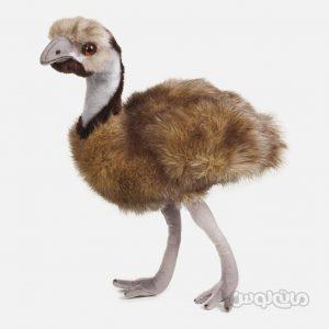 عروسک شتر مرغ سری نشنال جئوگرافی للی