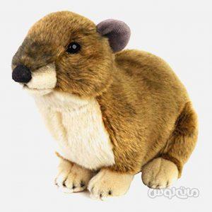 عروسک موش صحرایی سری نشنال جئوگرافی للی