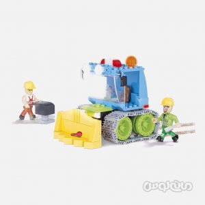 Bricks Cobi 1672