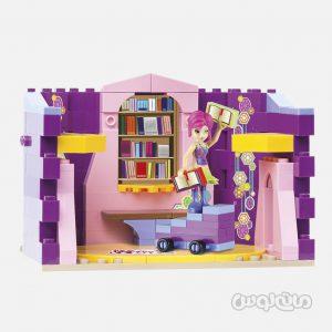 کتابخانه جادویی سری وینکس کوبی ساختنی