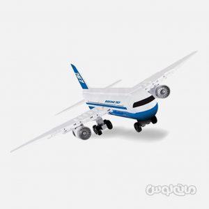 بوئینگ 767 کوبی ساختنی