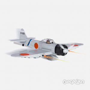 هواپیما جنگنده میتسوبیشیA6M2 سری اسمال آرمی کوبی ساختنی