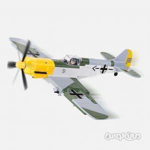 هواپیما جنگنده مسزاسچیمیت سری اسمال آرمی کوبی ساختنی