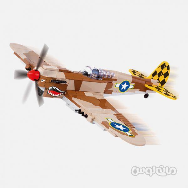 هواپیما جنگنده کارتیس سری اسمال آرمی کوبی ساختنی