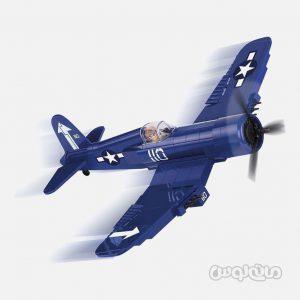 هواپیما جنگنده کارسیر سری اسمال آرمی کوبی ساختنی