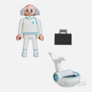 دکتر ایکس سری سوپر 4 پلی موبیل