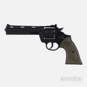 تفنگ ترقه ای پلیس متال 12 تیر گان هر