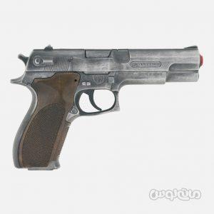 تفنگ پلیس گلد گان هر