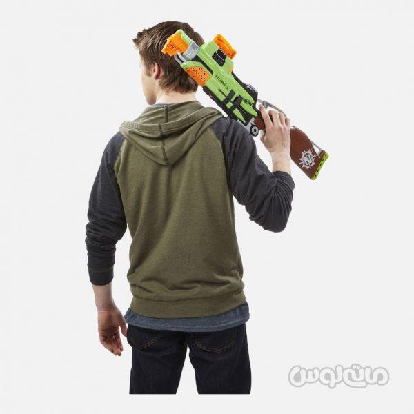 تفنگ اسلینگ فایر سری نرف زامبی استریک هزبرو