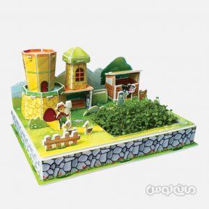 مزرعه زیلیپو ساختنی