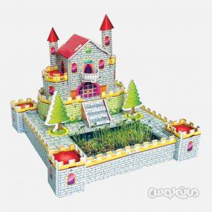 قلعه سلطنتی زیلیپو ساختنی