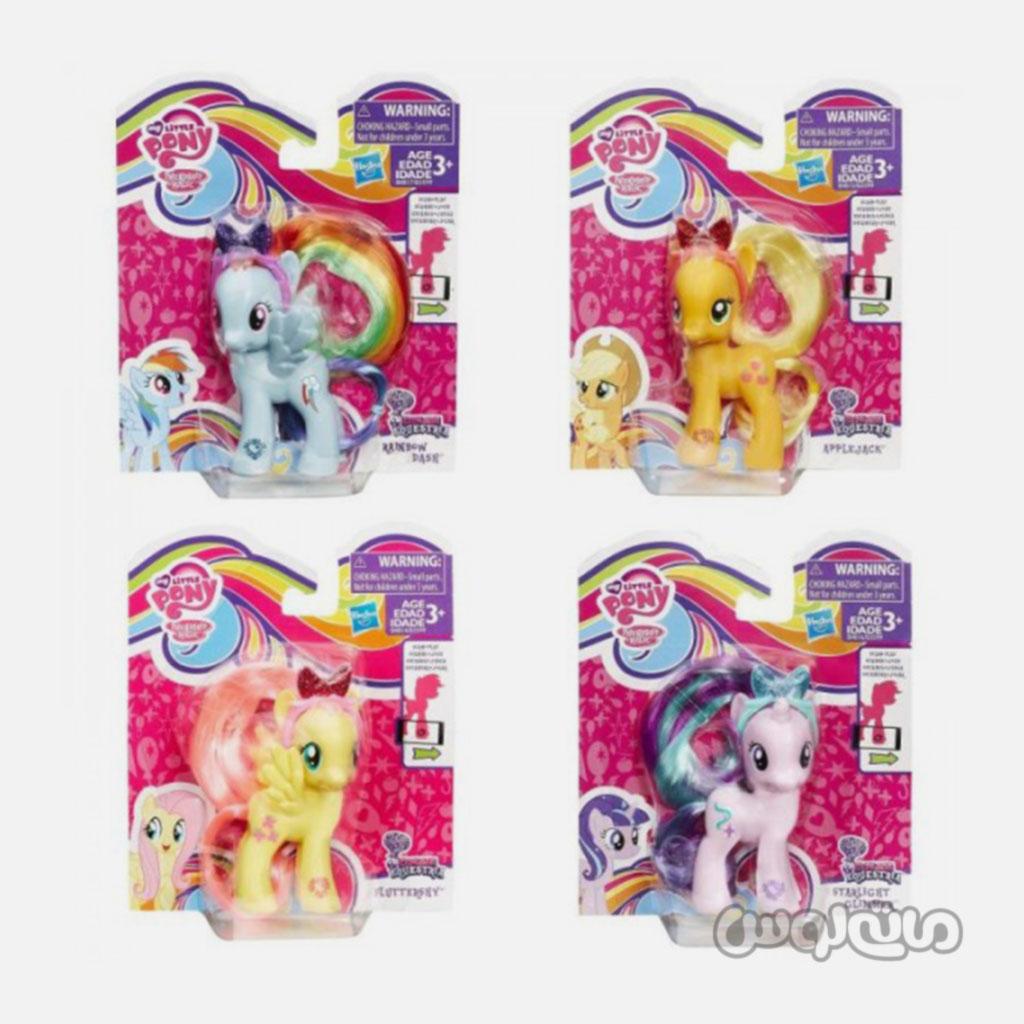 Dolls & Soft Toys Hasbro ذ3599
