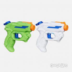 تفنگ آلفا فایر 2 عددی سری نرف سوپر شوکر هزبرو