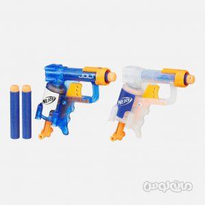 تفنگ جولت 2 عددی سری نرف ان استریک هزبرو