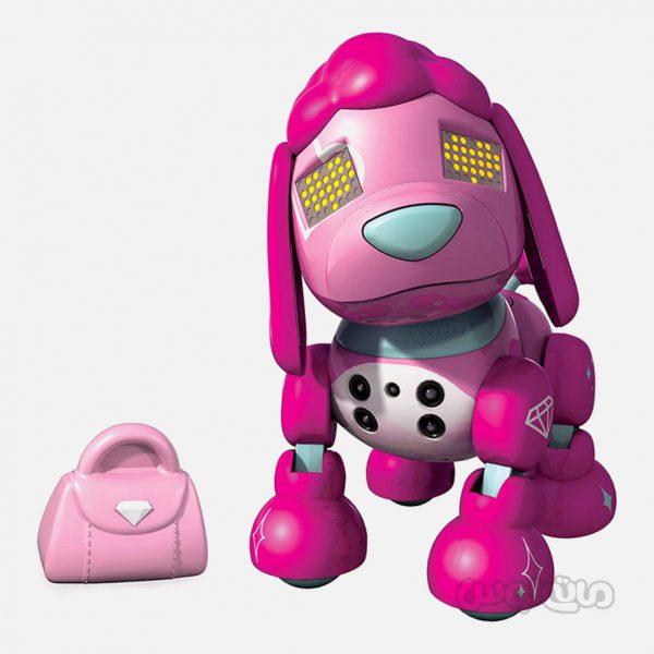 ربات زومر اسپین مستر 4856