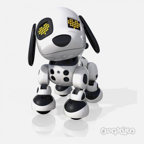 ربات زومر اسپین مستر 6359